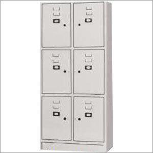 Storage Lockers