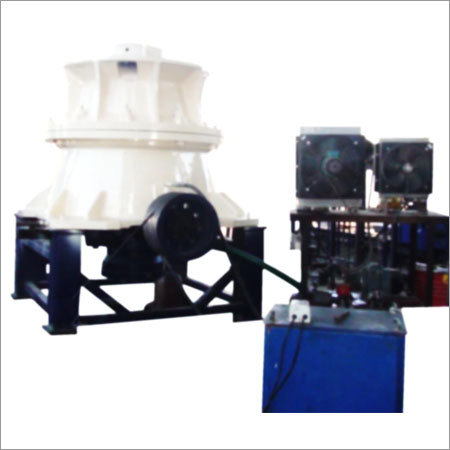 Industrial Cone Crusher