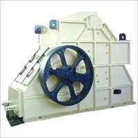 Oil Lubricated Jaw Crusher