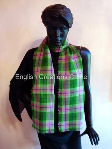 Wool Merino Blended  Scarves