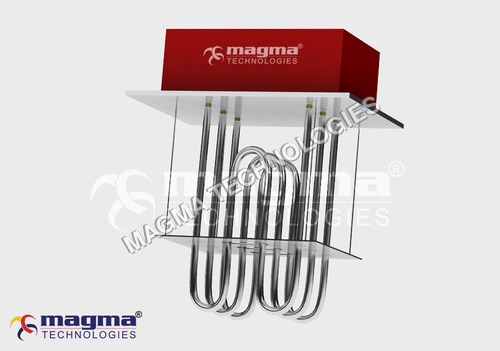 PTFE Coated Heaters