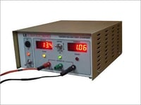 0-16V/0-6A Linear Regulated DC Power Supply