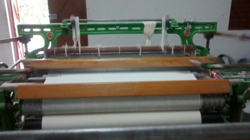 Automatic Power Loom Machine