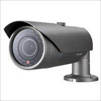 IP Varifocal Lens Bullet Camera