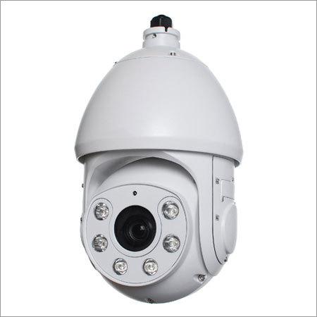 HD PTZ Speed Dome Camera