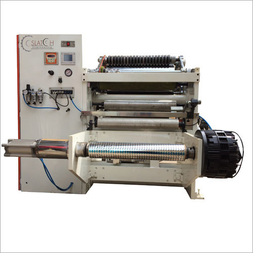 Model SL 300 Micro Slitting Machine