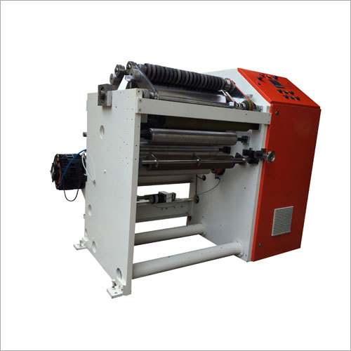 High Speed Micro Slitting