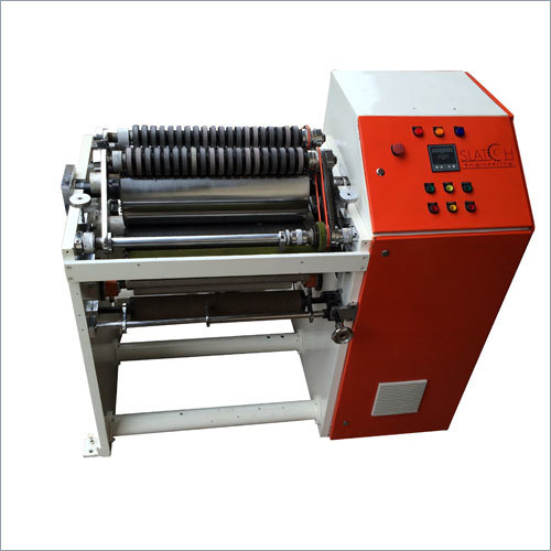 Model SL 300 Slitting Machine