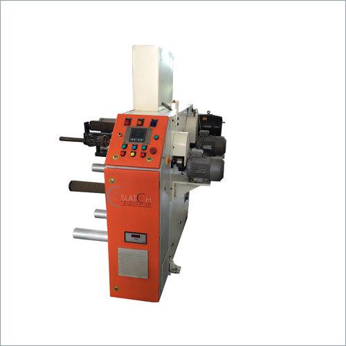 Paper Winding Machine