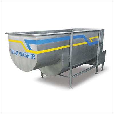 Drum Washer