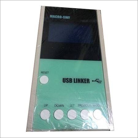 USB Linker for Embroidery Machine