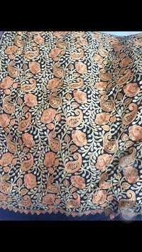 Kashmiri Embroidery Shawl