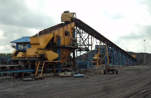Coal Crushing Plant