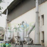 Air Pollution Control Scrubbers