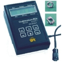 Digital Coating Thickness / Dry Film Thickness Gauge
