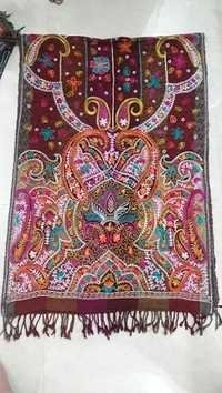 Designer Embroidery Shawl
