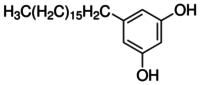 5-Heptadecylresorcinol