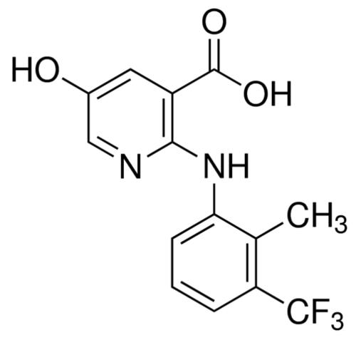 5-Hydroxyflunixin
