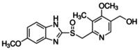 5-Hydroxyomeprazole