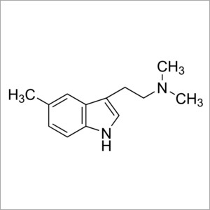 5-Methyl-N,N-dimethyltryptamine