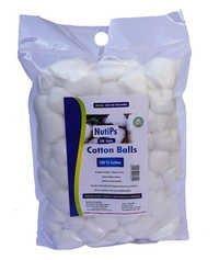 Cosmetic Cotton Balls