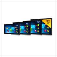 Interactive Led Display