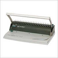 Paper Binding Machines