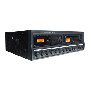 Speaker Selector