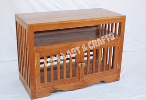 Wooden Decorative Sideboard