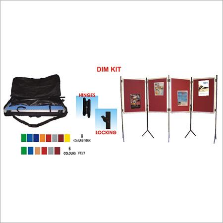 Dim Kit Boards