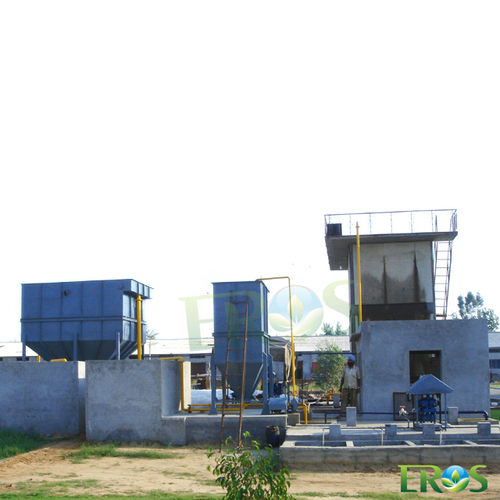 Effluent Treatment Plant for Food Processing Units