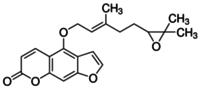 6′,7′-Epoxybergamottin