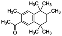 6-Acetyl-1,1,2,4,4,7-hexamethyltetralin