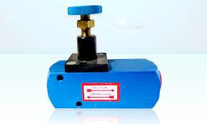 Pneumatic Flow control valves