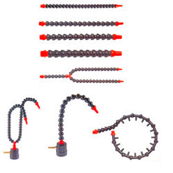 PVC Coolent Pipes