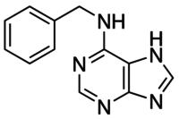 6-Benzylaminopurine