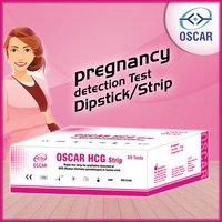 Pregnancy Strip Test Kit