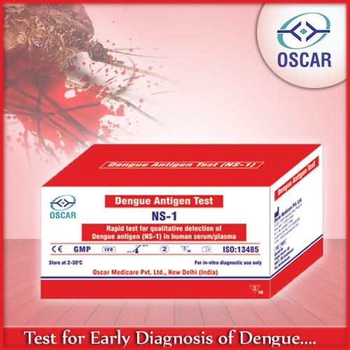 Antigen Card Test Kit