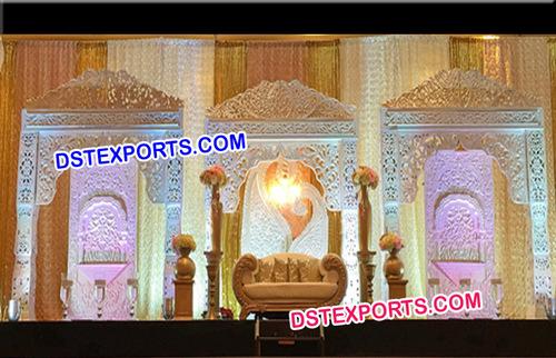 Jodha Akbar Stage