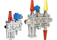 Danfoss ICF Multifunction Valves