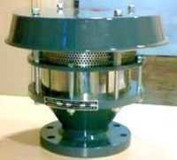 End of Line Deflagration Flame Arrester(High Temp)