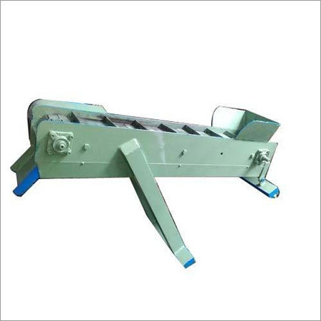 Nut Conveyor Machine