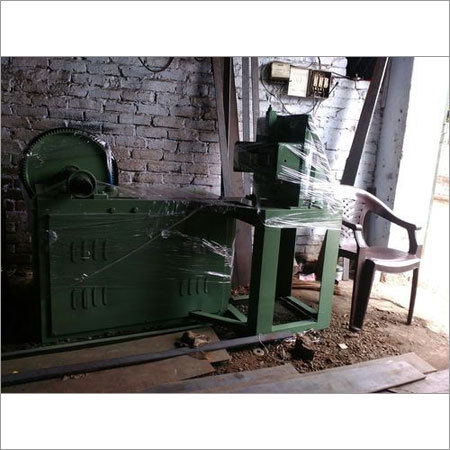 Wire Flat Machine