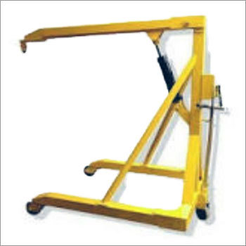 Hyraulic Lifter Machine