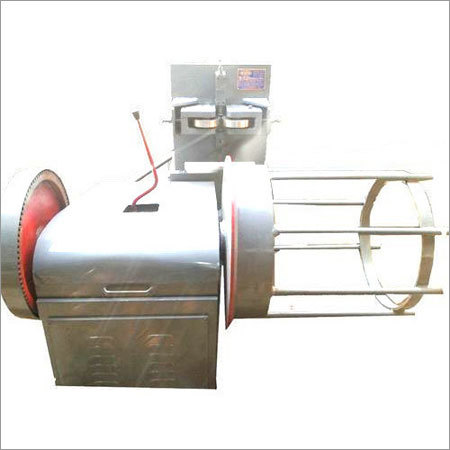 Wire Flat Machine