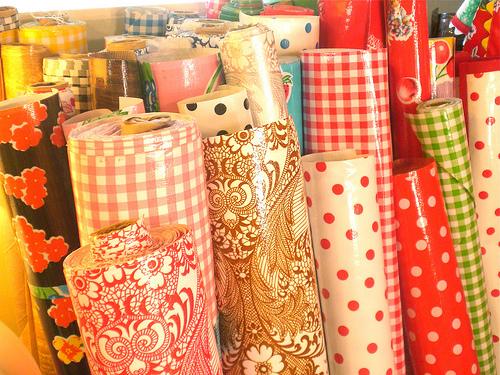 MS Salonika Fabric