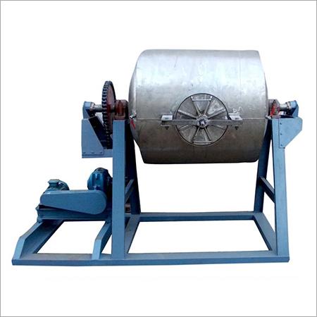 Maize Cooking Machine