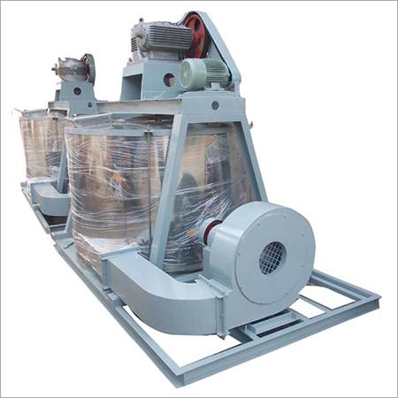 Maize Drying Machine