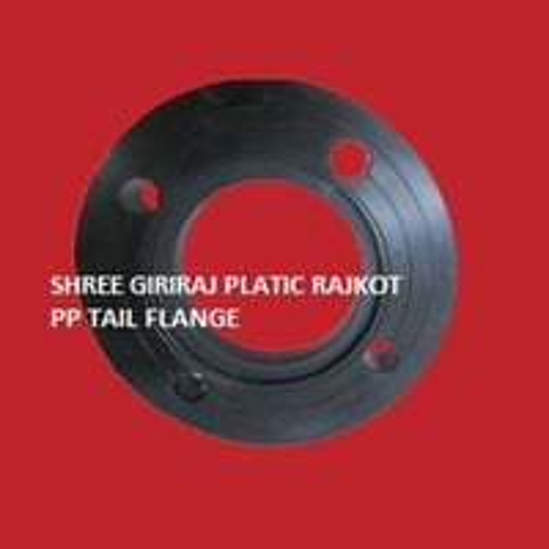 PVC Tail Piece Flange