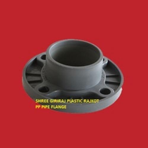 Black PVC Flanges